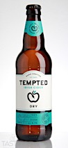 Tempted Irish Craft Dry Cider