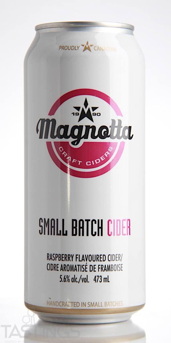 Magnotta Craft Ciders