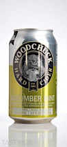 Woodchuck Cidery Tank Series Cucumber Mint Cider