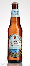 Angry Orchard  Crisp Apple Hard Cider