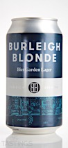 Burleigh Brewing Co. Burleigh Blonde