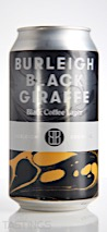 Burleigh Brewing Co. Burleigh Black Giraffe Coffee Lager