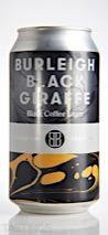 Burleigh Brewing Co. Burleigh Black Giraffe Coffee Lager