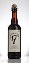 Unibroue 2014 17 Grande Réserve Dark Ale