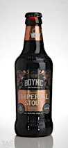 Boyne Brewhouse Barrel Aged Imperial Stout