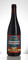 Lift Bridge Beer Company Gray Duck Goose Island Collabeeration Barrel-Aged Baltic Porter