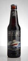 Great Lakes Brewing Co. Edmund Fitzgerald Porter