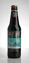 Great Lakes Brewing Co. Ohio City Oatmeal Stout