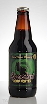 Pearl Street Brewery Smokin Hemp Porter