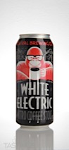 Revival Brewing Co. White Electric Nitro Coffee Stout