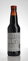 Binary Brewing Co. Motherboard Milk Stout