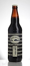 Island Brewing Company Starry Night Stout