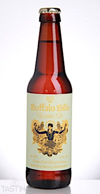Buffalo Bill's Brewery