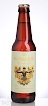 Buffalo Bill's Brewery Winter Imperial Ale