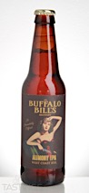 Buffalo Bill's Brewery Alimony IPA West Coast Rye