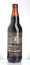 Full Sail Brewing Co. Bourbon Barrel Aged Imperial Stout