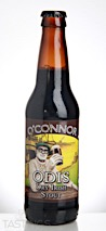 O'Connor Brewing Company Odis Dry Irish Stout
