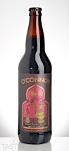 O'Connor Brewing Company Ibrik Imperial Turkish Chocolate Coffee Stout