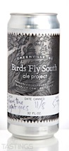 Birds Fly South Where The Night Goes Experimental Porter