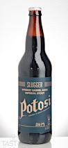Potosi Brewing Company Slugger Barrel Barrel-Aged Imperial Stout