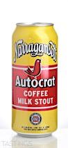 Narragansett Brewing Company Autocrat Coffee Milk Stout