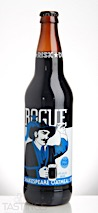 Rogue Ales Shakespeare Oatmeal Stout