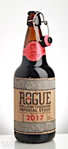 Rogue Ales 2017 Rolling Thunder Imperial Stout
