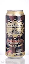 Rochester Mills Brewery Milkshake Stout