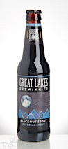 Great Lakes Brewing Co. Blackout Imperial Stout