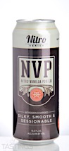 Breckenridge Brewery Nitro Vanilla Porter