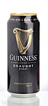 Guinness Draught Nitro Stout