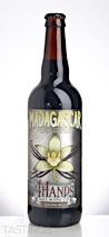 4 Hands Brewing Co. Madagascar Vanilla Bean Imperial Milk Stout