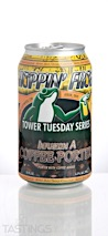 Hoppin Frog Brewery Infusion A Coffee Porter
