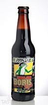 Hoppin Frog Brewery Barrel Aged BORIS Royale Imperial Stout