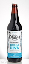 Brickway Brewery Bella Diva Chocolate Stout