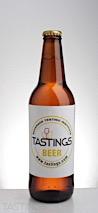 Church Street Brewing Company Cronenbier Vanilla Porter