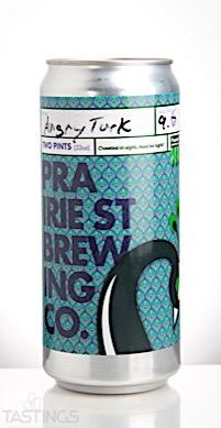 Prairie Street Brewing