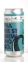 Prairie Street Brewing Angry Turk Imperial Coffee Stout
