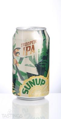 Sun Up Brewing Company