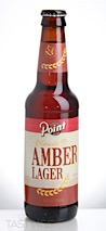 Stevens Point Brewery Point Classic Amber