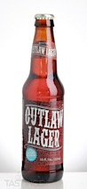 Sierra Blanca Brewing Company Outlaw Lager