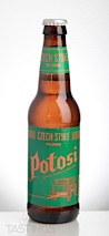 Potosi Brewing Company Czech Style Pilsner