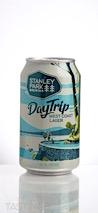 Stanley Park Brewing DayTrip West Coast Lager