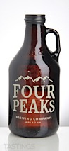 Four Peaks Brewing Co. Golden Lager