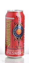 Urban Chestnut Brewing Company Stammtisch Pilsner