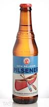 New Belgium Brewing Co. Bohemian Style Pilsener