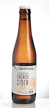 Val de France  LAuthentique Doux French Cider