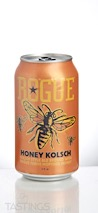 Rogue Ales Honey Kolsch