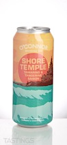 O'Connor Brewing Company Shore Temple Flavored Saison