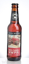 Deschutes Brewery Red Chair NWPA Northwest Pale Ale
